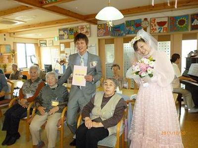 DSゆめさき 結婚式及びお披露目会縮小.JPG