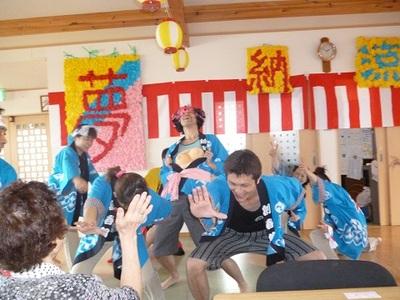 DSゆめさき納涼祭(1).JPG