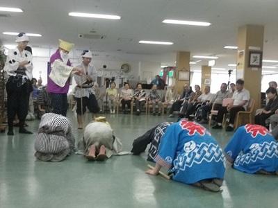 創春館通リハ10月写真②.JPG
