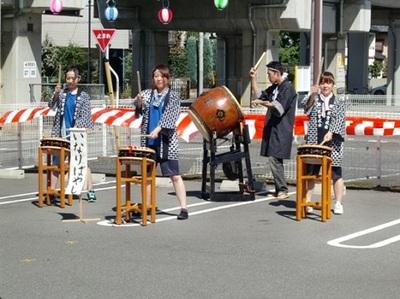 H26年10月ケアセンター朱咲②.JPG