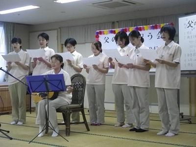 創春館通リハ7月①.JPG