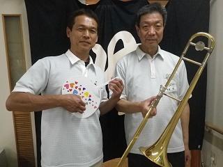 創春館通リハ6月写真.JPG