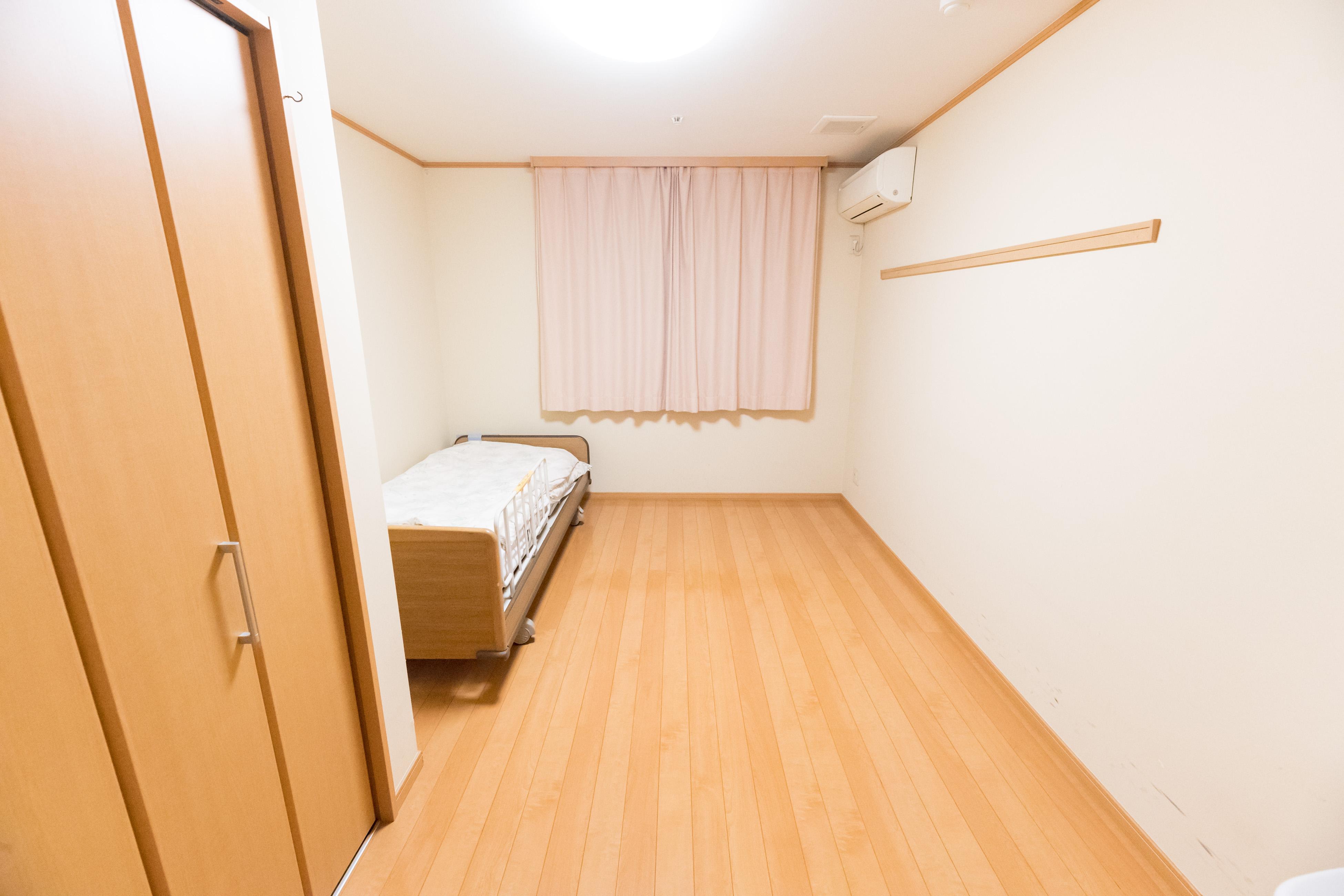 居室(クローゼット)
